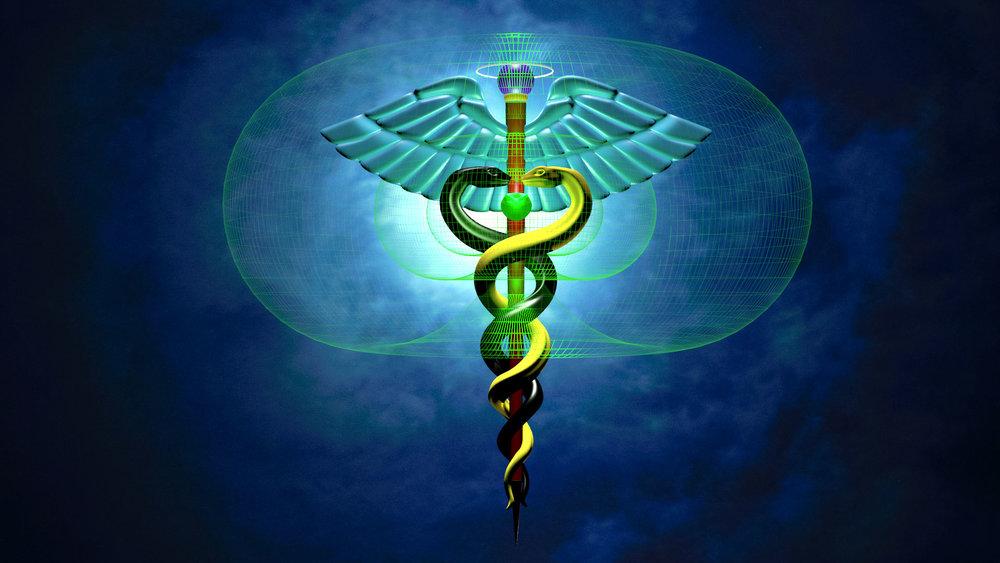 Holographic Healing - johnhanacek