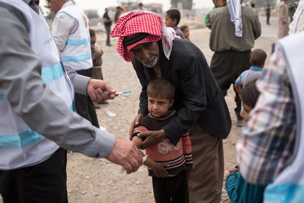 Photo: UNICEF/Lindsay Mackenzie