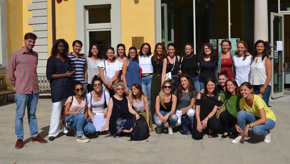 Classe MiDIA terza edizione.