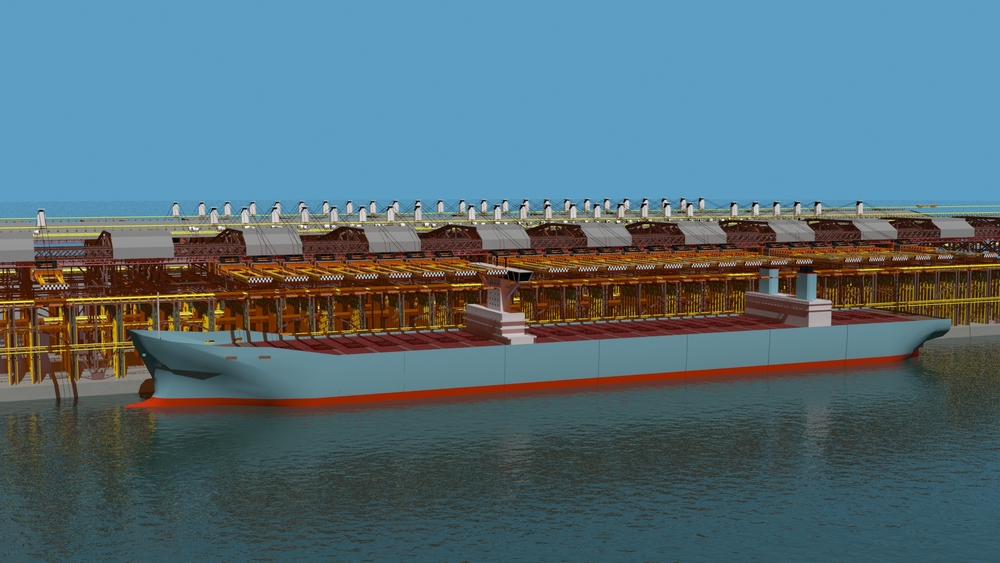Artist Rendering of Ship next to Dock.jpg