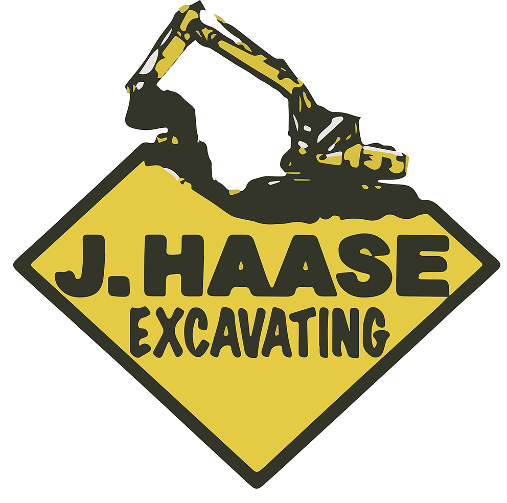 J. HAASE Excavating