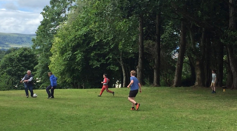 Sunday 25th June saw our third annual summer BBQ. Senior, youth and... (1).jpg
