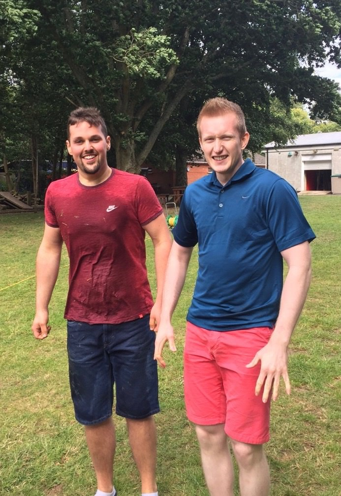 Sunday 25th June saw our third annual summer BBQ. Senior, youth and....jpg