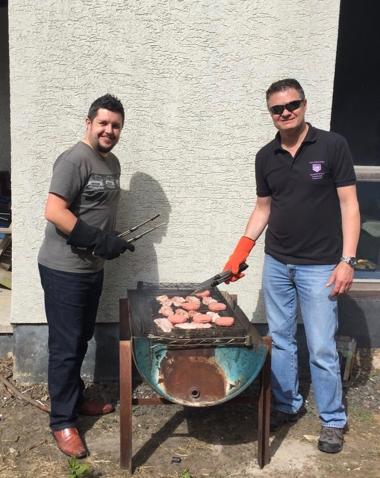 Sunday 25th June saw our third annual summer BBQ. Senior, youth and... (2).jpg