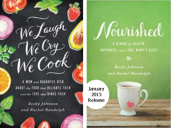 Pre order nourished get we laugh we cry we cook free the read we laugh we cry we cook and havent already posted a review on amazon bn or goodreads now would be a great time to add a review too fandeluxe Image collections