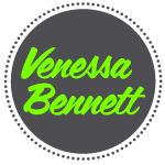 Venessa Bennett, a digital designer from London