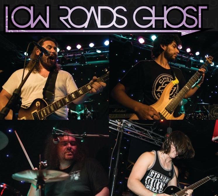 Low roads ghost