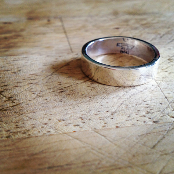 huge ring
