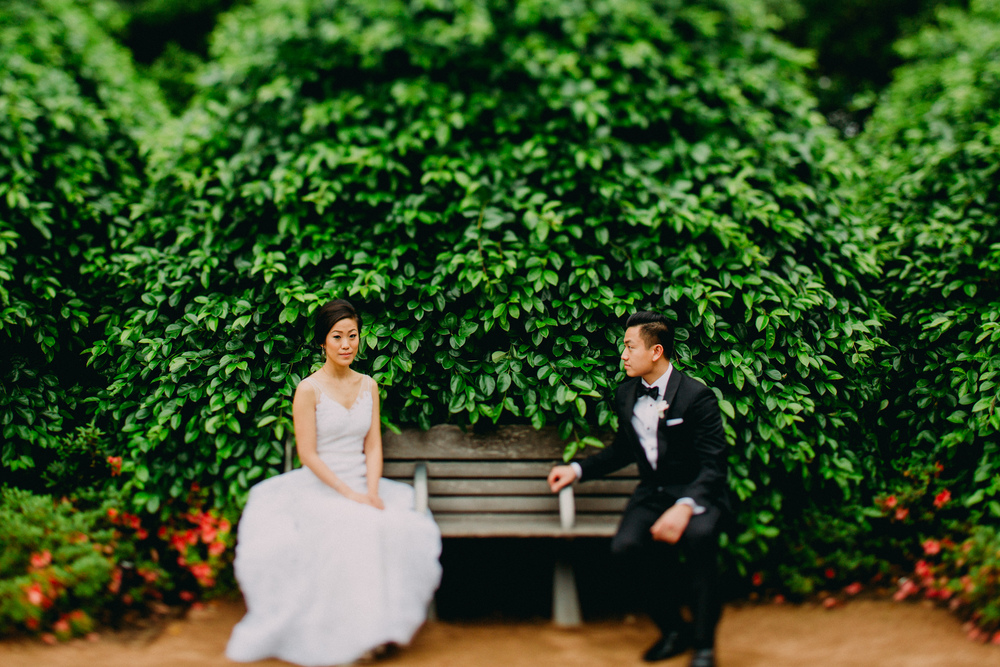 KRISTINE + NAM // HOUSTON, TX