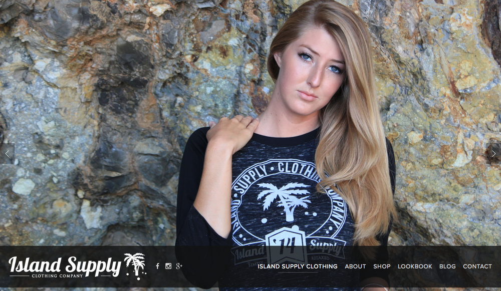 Island Supply Clothing Company