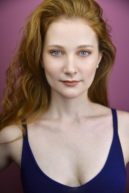Lily Waldron - Phebe
