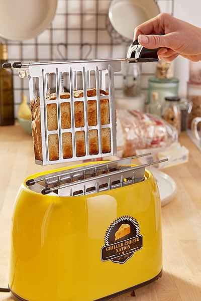 Grilled Cheese Toaster, UO $34