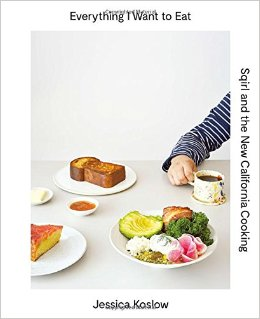 Everything I Want to Eat, amazon $28