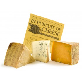Cheese of the Month Club, $34.95 per month