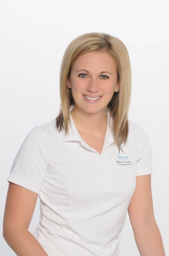 Jenna Morio, PT, DPT