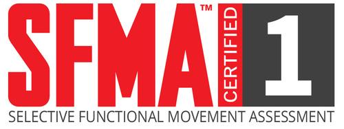 SFMA 1 Certified