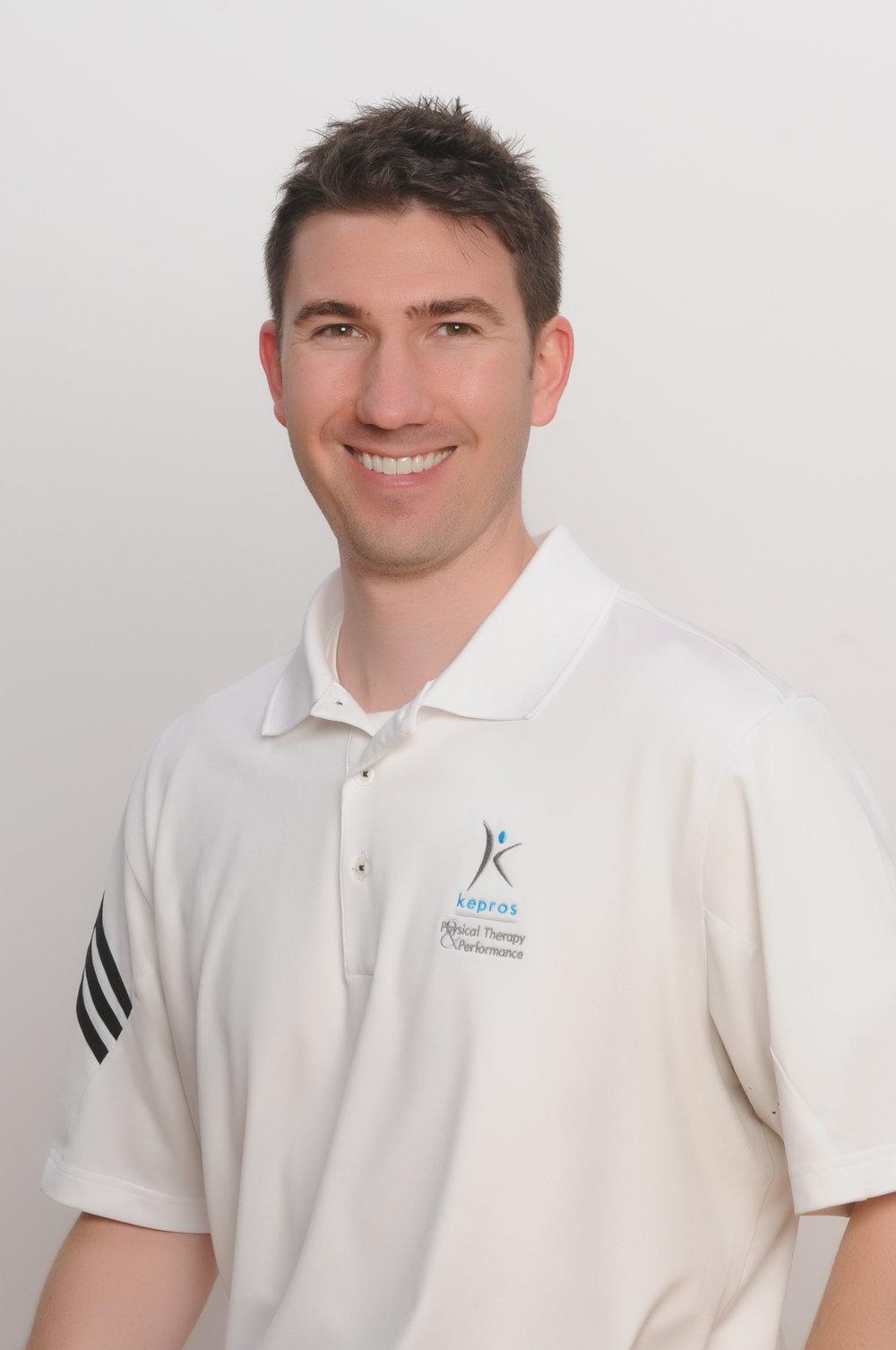 Doug Perkins, PT, DPT