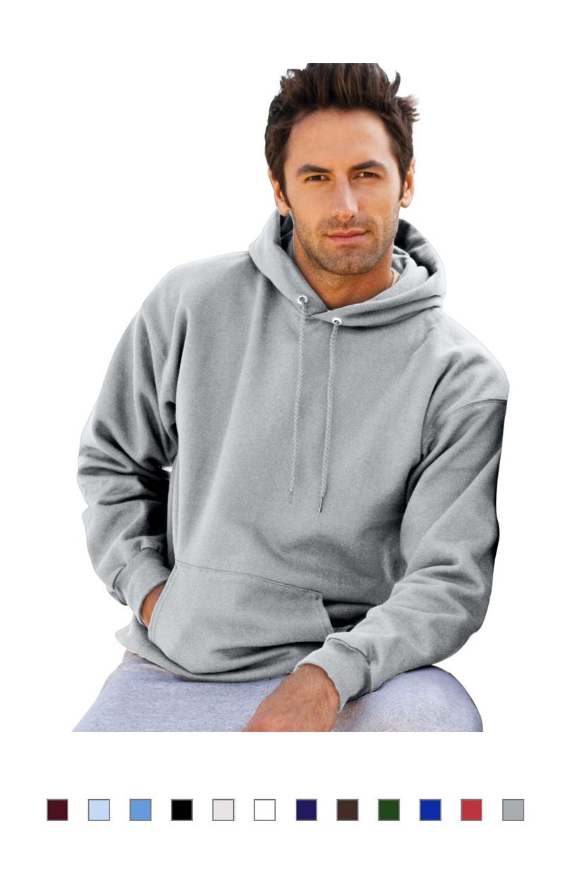 HANESf170 -Hooded Sweatshirt [$28.25]