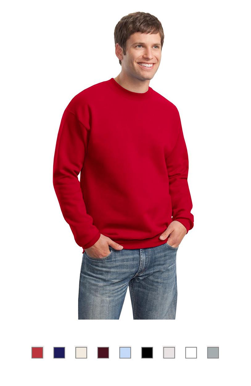 HANESf260 -Crewneck Sweatshirt [$21.50]