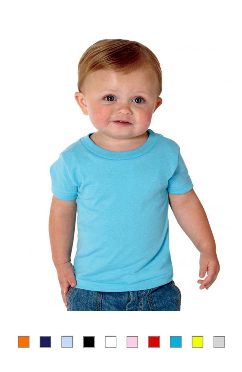 RS3401 -nfant 5.5oz Short Sleeve T-Shirt [$12.75]