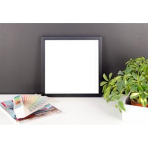 """12×12""""Framed Poster [$26.00]"""