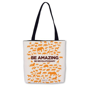All-Over Tote 15x15 [$15.00]