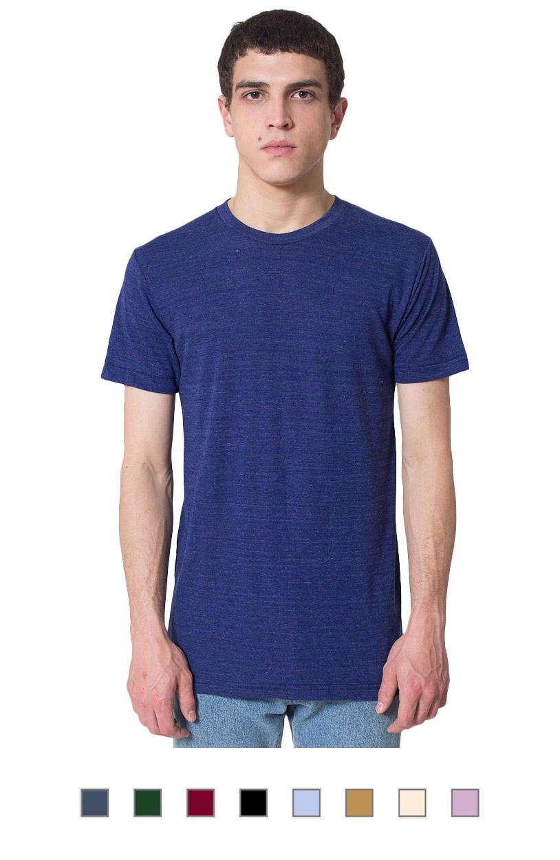 TR401 -Tri-blend T-Shirt [$21.50]