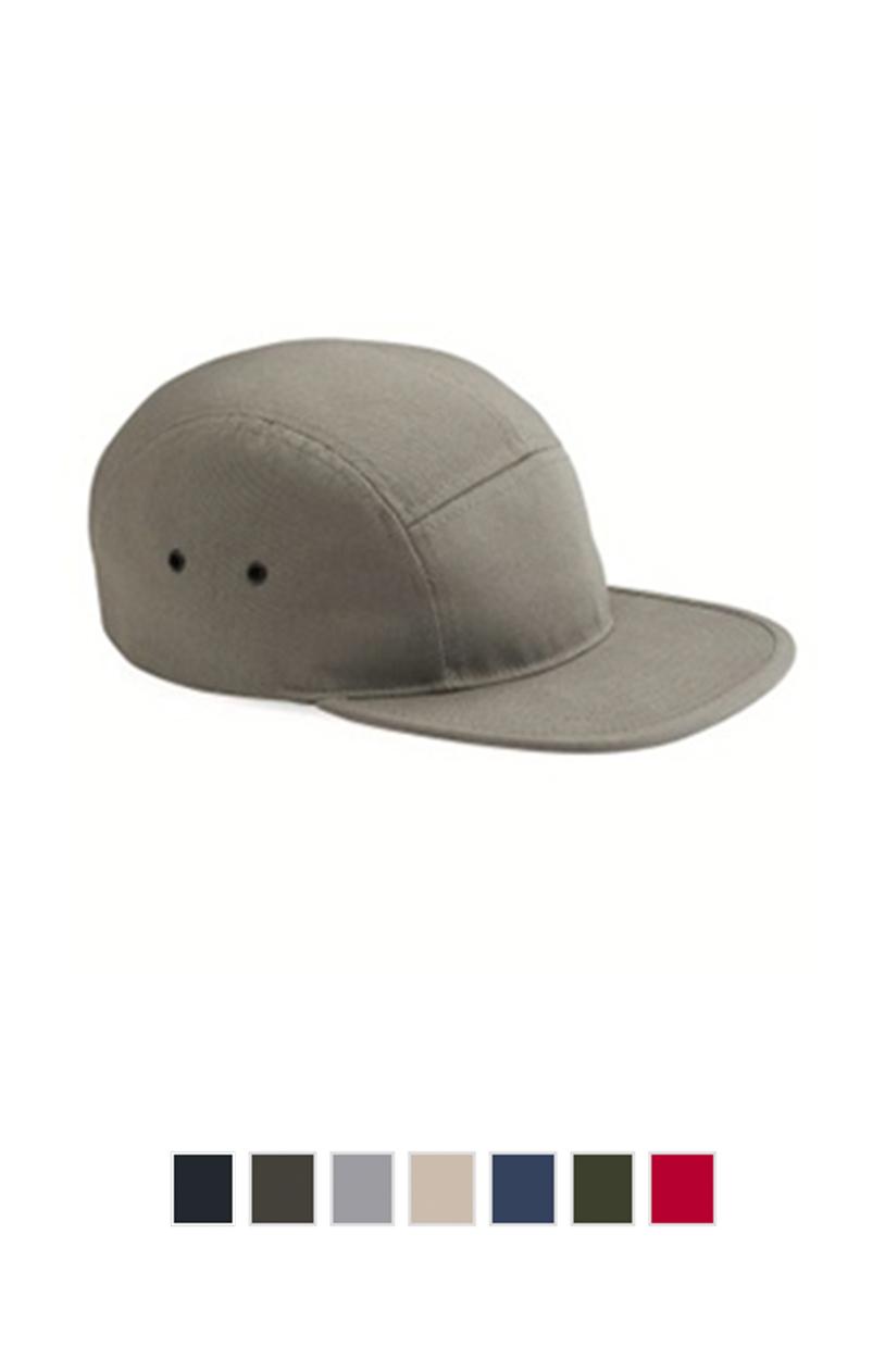 Yupoong 7005 Jockey Flat Bill Cap [$15.00]