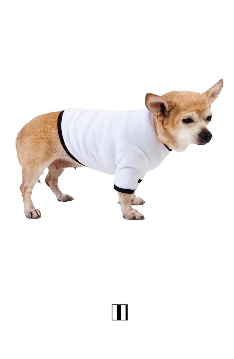 AA4905 -Baby Rib Dog T [$14.50]