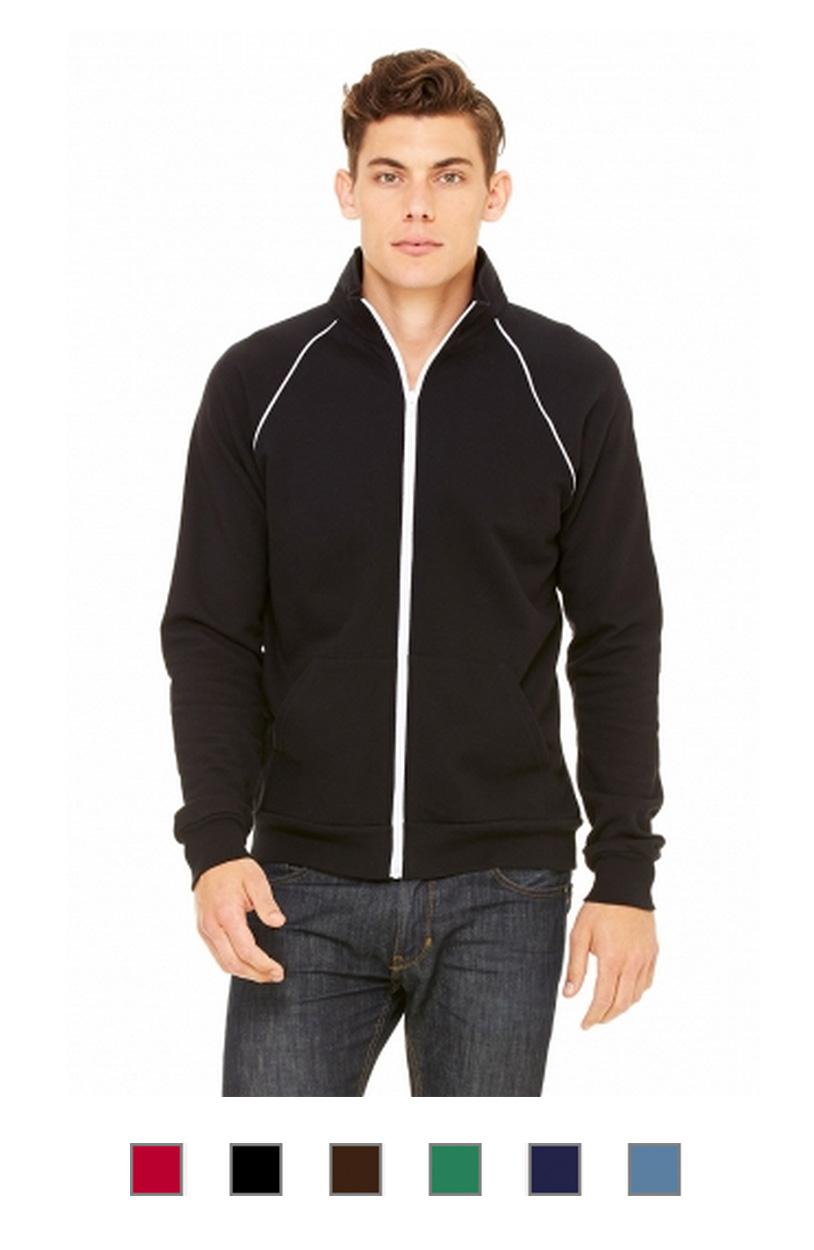 BC3710 -Piped Jacket [$27.50]
