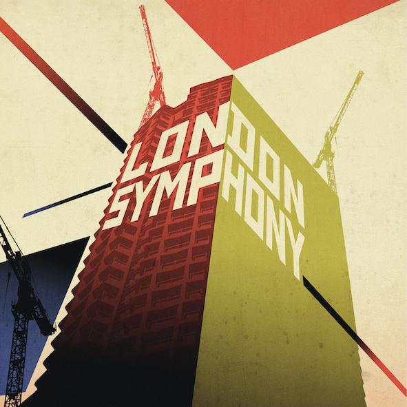 LONDON SYMPHONY Fri 17 Nov Filmbox