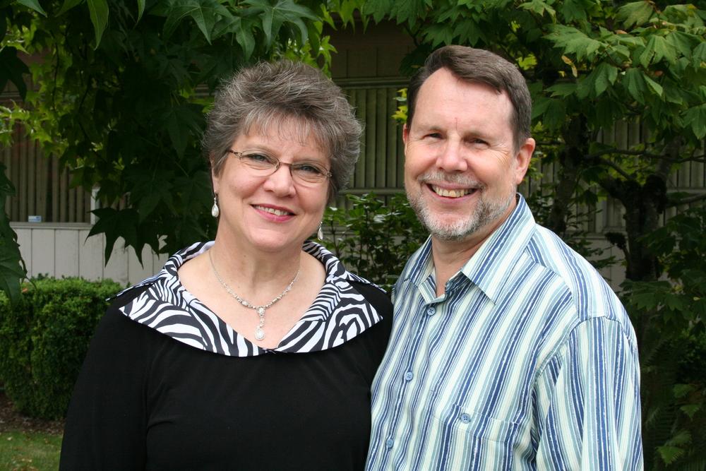 Senior Pastor   Glen Hossler   glen@oakparkchurch.net