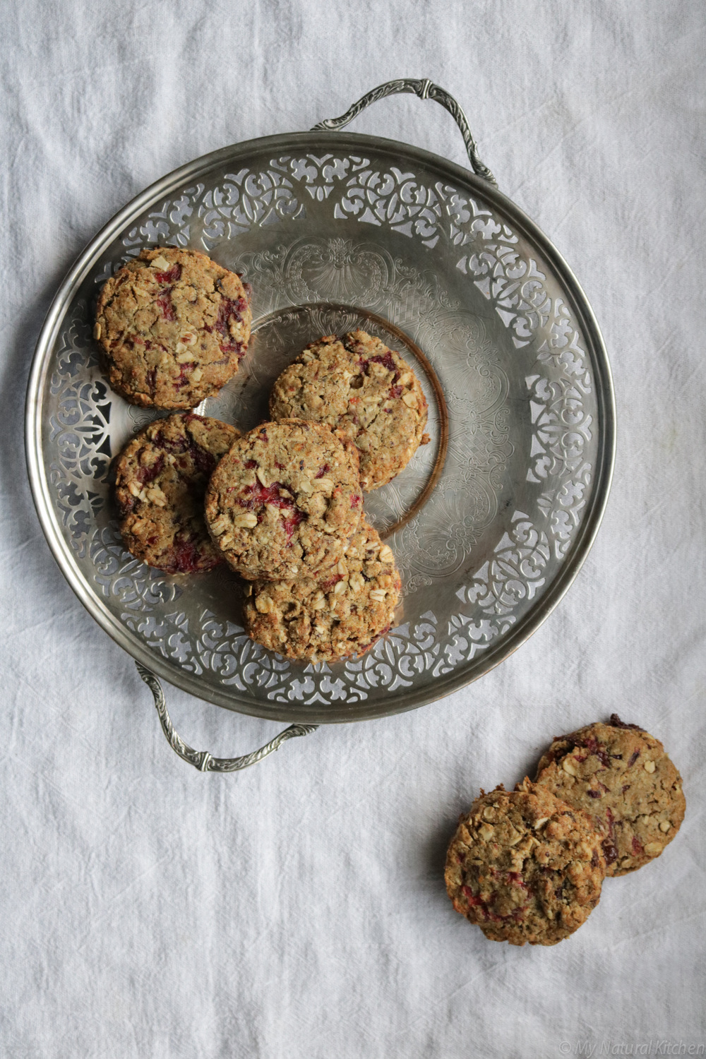 roasted blood orange & dark chocolate scones #glutenfree #vegan from mynaturalkitchenblog.com