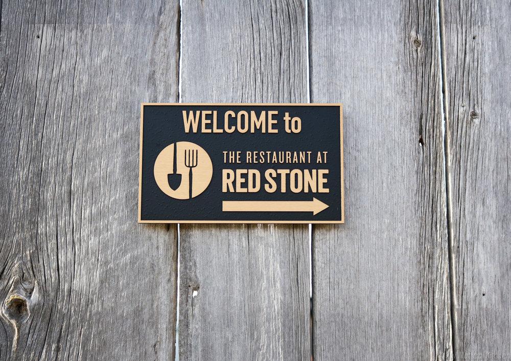 Transparent Kitchen & Redstone Restaurant in Niagara - my natural kitchen #glutenfree #restaurant #organicfood
