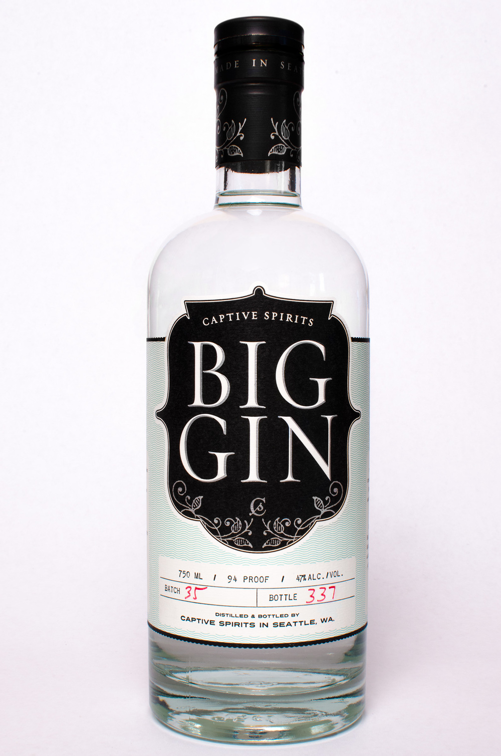 Aviation Gin (750 ML) : Gin : BevMo!