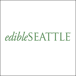 Edible Seattle, 03/2015