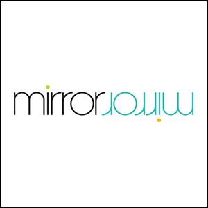 Mirror Mirror, 02/05/2015