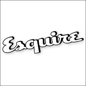 Esquire Magazine, 04/23/2014