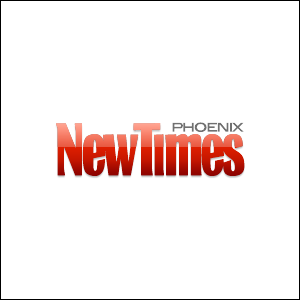 Phoenix New Times, 02/19/2014