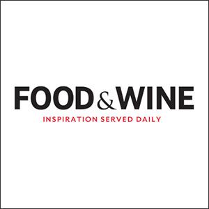 Food & Wine, 11/2013