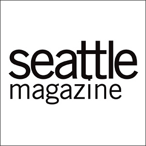 Seattle Magazine, 09/2013