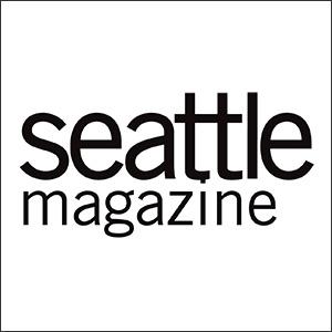 Seattle Magazine, 09/2013