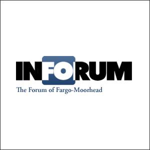 Fargo Forum, 08/12/2013
