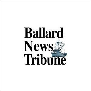 Ballard News Tribune, 03/19/2012