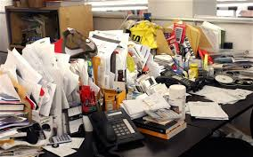 Controlling Your Clutter in the New Year!