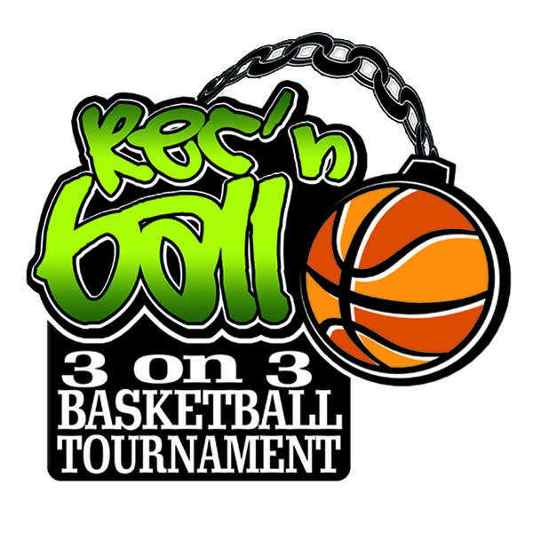 Rec N Ball Classic 3 on 3 Basketball Tournament