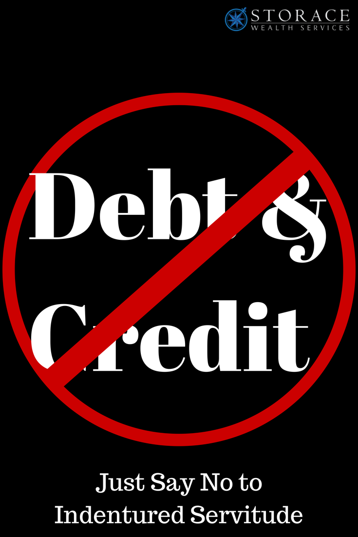 "THE ""GOOD DEBT"" MYTH"