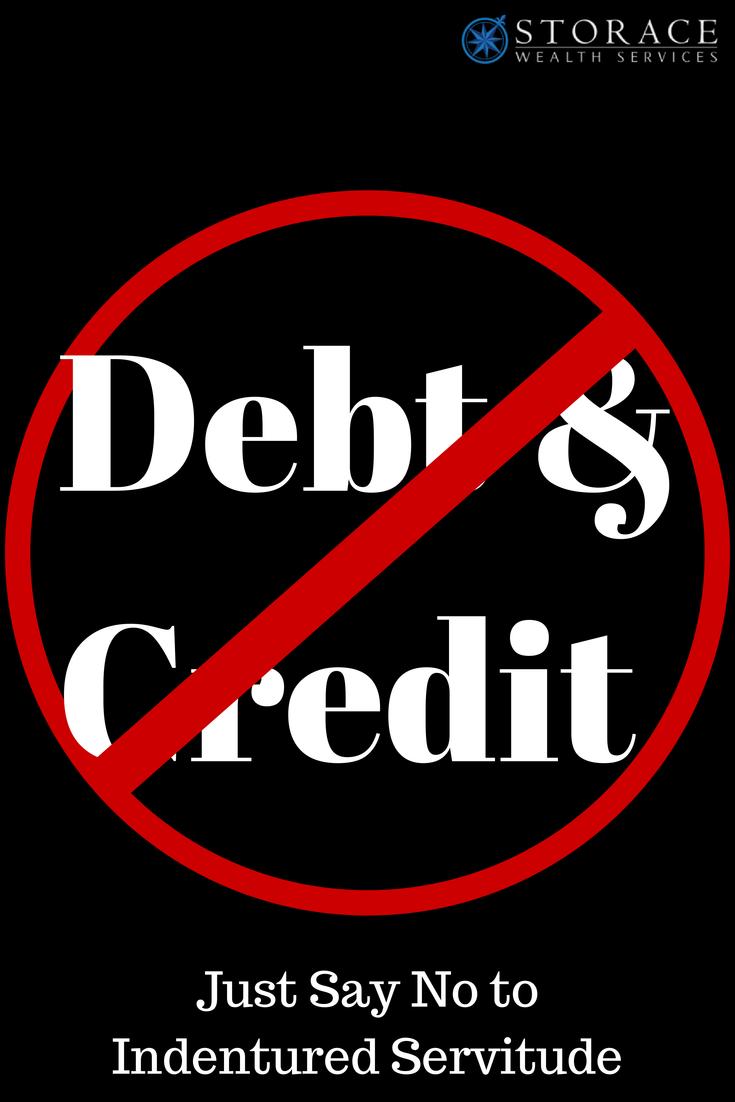 THE MYTH OF GOOD DEBT