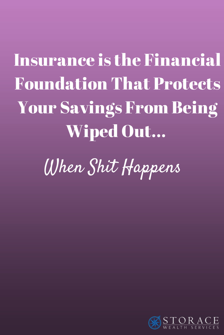 WHY YOU NEED INSURANCE
