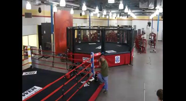 Power MMA & Fitness